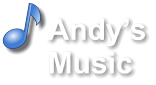 Andy�s Music